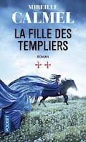 La fille des Templiers (tome 2)