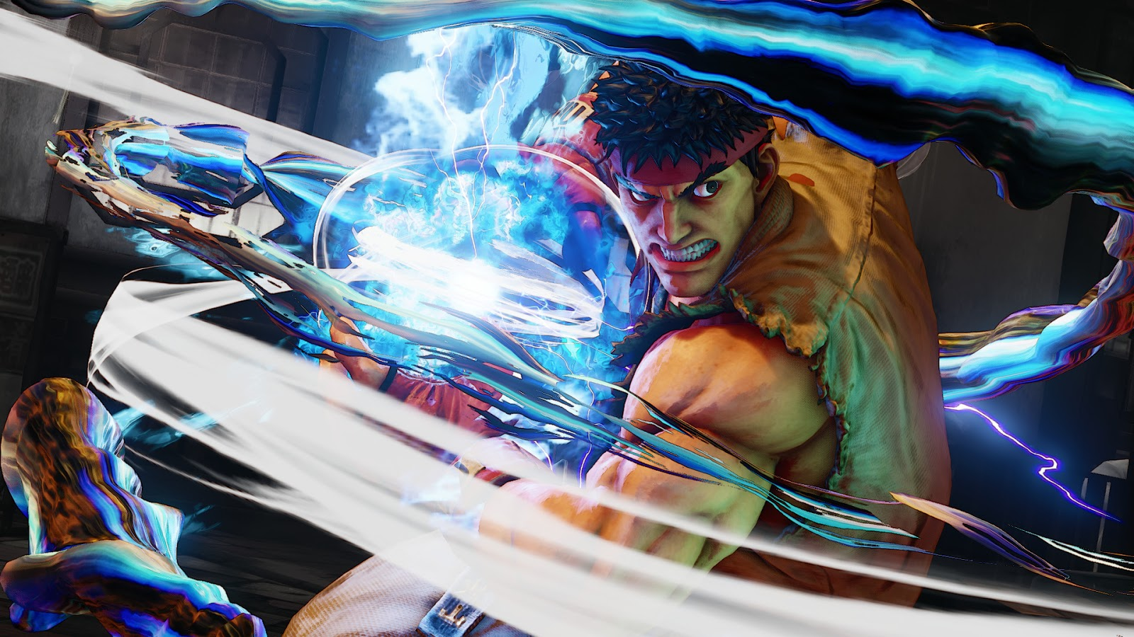 Street Fighter V Arcade Edition v4.070 PC ESPAÑOL 3