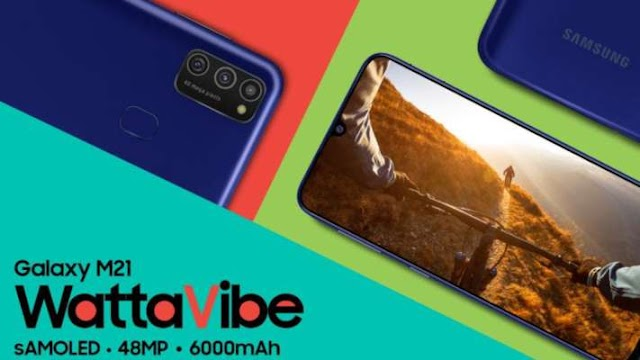 Samsung Galaxy M21 Launched in India: Specs, Features, Price, Availability, Sale Offers Inside