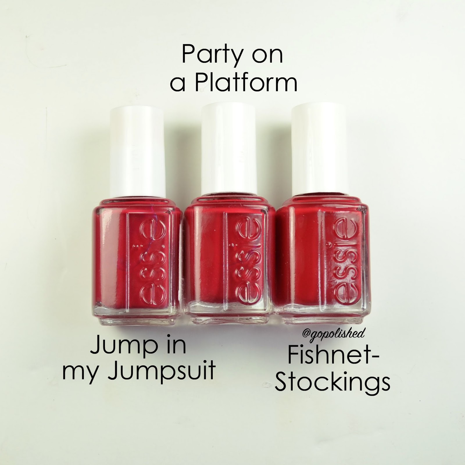 Go Polished Essie Getting Groovy Winter 2016 Collection