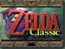 Download  Zelda Classic (PC)