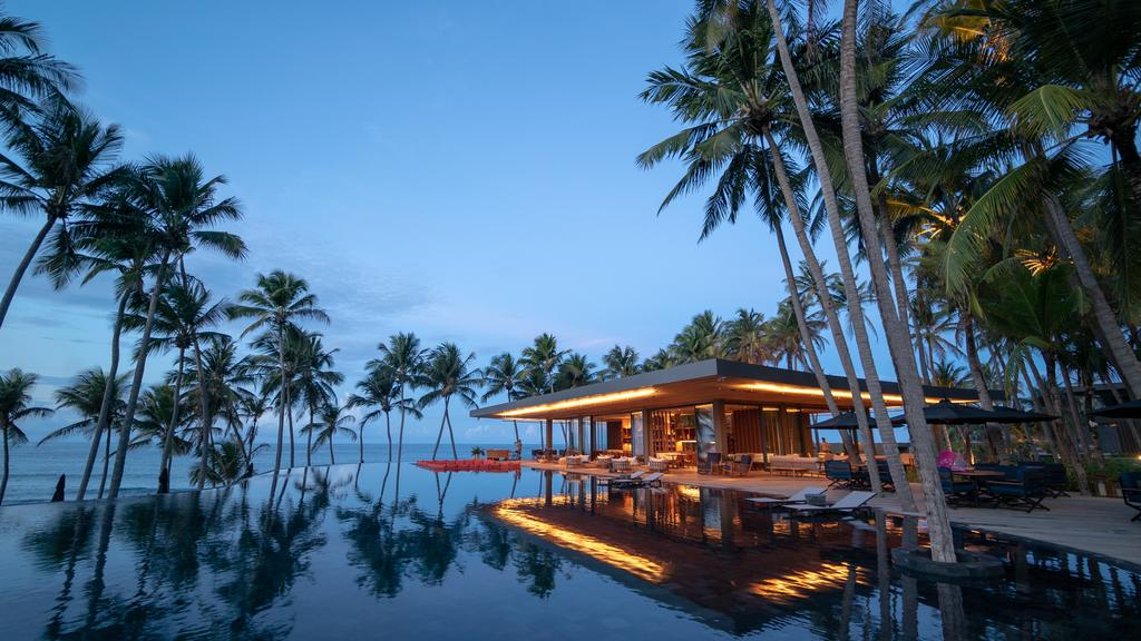 Transfer Carmel Exclusive Resort