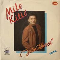 Mile Kitic -Diskografija Mile_Kitic_1992_P