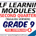 ADM SELF LEARNING MODULES Q2 GRADE 9
