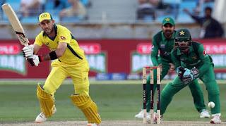 Pakistan vs Australia 4th ODI 2019 Highlights