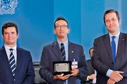 Ministério da Justiça premia Sergipe com selo de reconhecimento por oferta de trabalho no sistema prisional