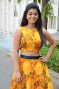 Yamini Bhaskar at Titanic movie press meet-thumbnail-5