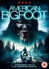 American Bigfoot (2017) Dual Audio Hindi Dubbed Movies Download 480p
