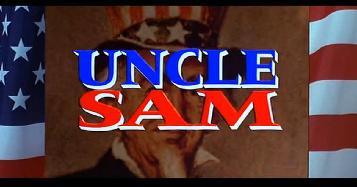 Image result for uncle sam 1996