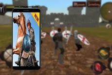 تحميل لعبة أرطغرل الجديدة Ertugrul Gazi مجاناً برابط مباشر من ميديا فاير