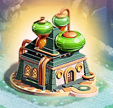 Alchemy Lab - Empires & Puzzles