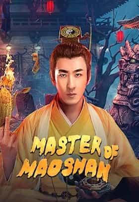 مشاهدة فيلم Master of Maoshan 2021 مترجم