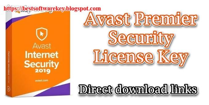 Avast Premium Security v20.4.2410 (Build 20.4.5312.561 ...