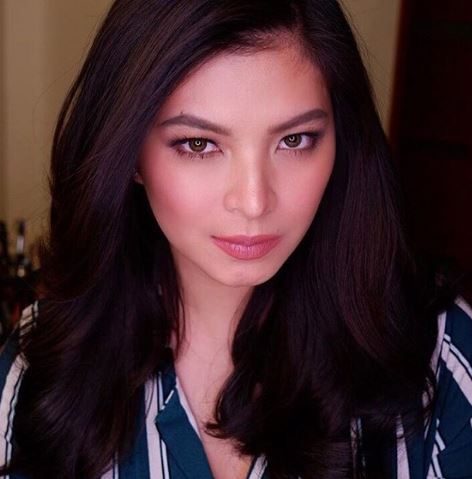 Angel Asks Women To Stick Together And Support Each Other