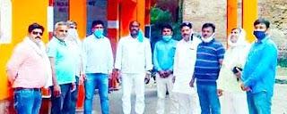 #JaunpurLive : मोहल्ला क्लास चलाना अनुचित एवं अव्यवहारिकः डा. अतुल प्रकाश