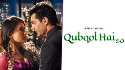 Qubool Hai 2.0 (2021) Web Series Season 1 Download 480p Hindi
