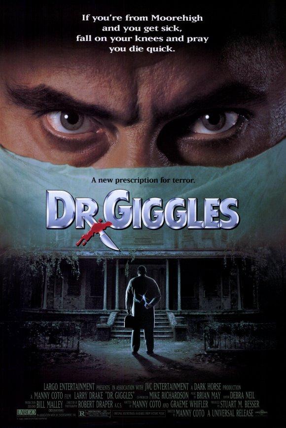 Dr. Giggles 1992