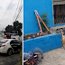 Light e Policia Civil encontram 'gato' em fábrica de gelo de Nova Iguaçu