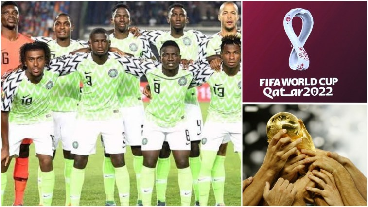 CAF Set To Shift Nigeria's 2022 World Cup Qualifiers