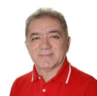 Ex-vice-prefeito de Baraúna, Wanderley Gomes morre aos 57 anos