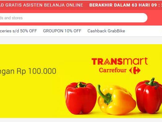 Review : Solusi Belanja Cermat dan Hemat ala Shopback