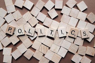 Politik Domestik Kekuatan Bisnis dan Keuangan Islam