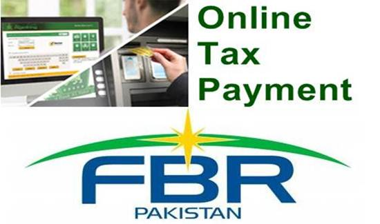online-tax-payment