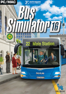 bus simulator 16 pc game free download