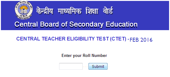CTET Result February 2016 Decalred, cbseresults.nic.in, Check CTET 2016 Exam Score Release Soon - See more at: http://www.result24.co.in/ctet-results-2014-2015.html#sthash.zU4H8ESp.dpuf /2016/05/ctet-results-february-2016-declared.html