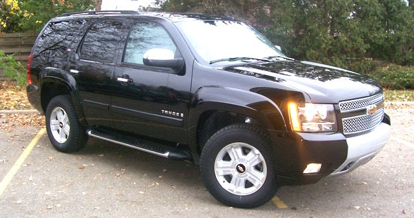2011 CHEVROLET TAHOE Z71 REVIEWS|Most Popular Car ...