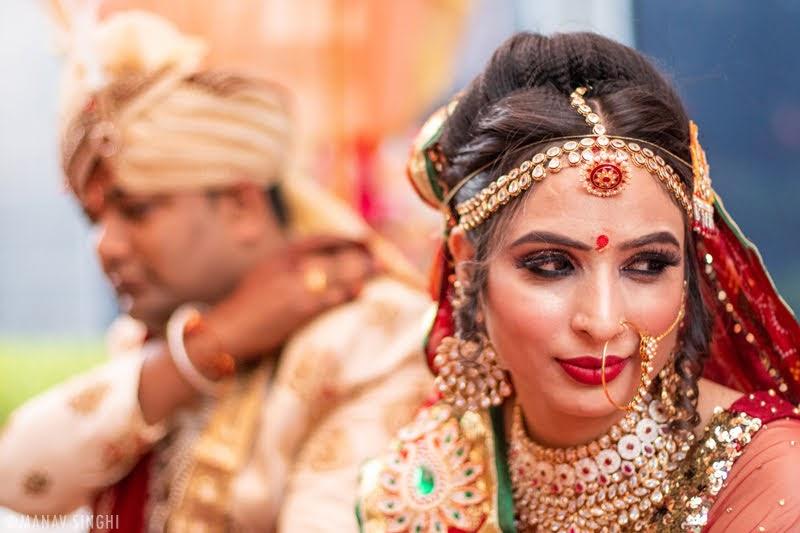 Girish + Rehana = Candid Wedding Photography - Jaipur.