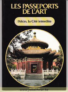 Pékin, la Cité interdite, 25