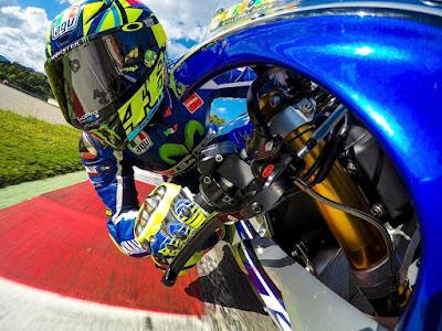 Jadwal Lengkap Race MotoGP Mugello, Italia 2017