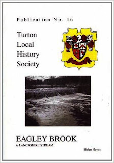 Turton Local History Society #16 - Eagley Brook: A Lancashire Stream