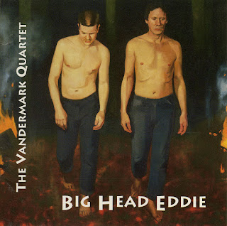 The Vandermark Quartet, Big Head Eddie