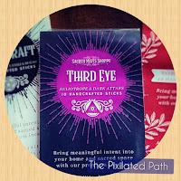 Sacred Mists Third Eye Incense