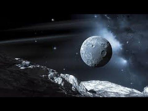 La atmósfera en Plutón es azul