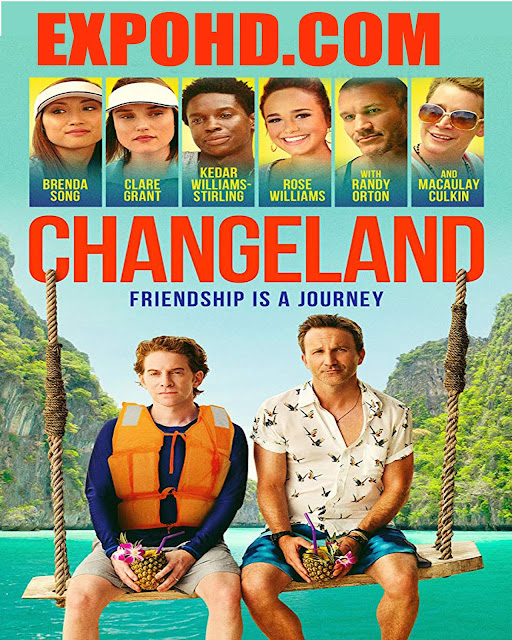 Changeland 2019 IMDb 720p | HDRip x265 [G.Drive] Download | Full Movie