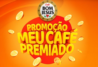 Promoção Café Bom Jesus: Meu café premiado