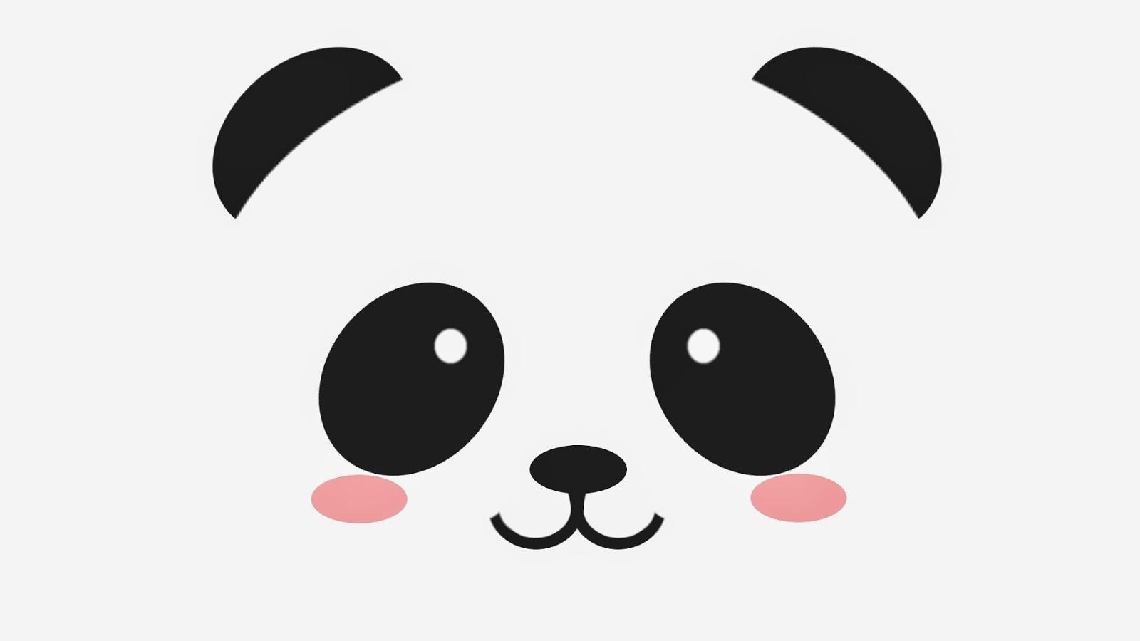 Cute panda tumblr themes - photo#45