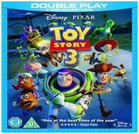 Toy Story 3 2010 Dual Audio Hindi Bluray 480p 300mb