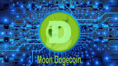 What is Moon Dogecoin?