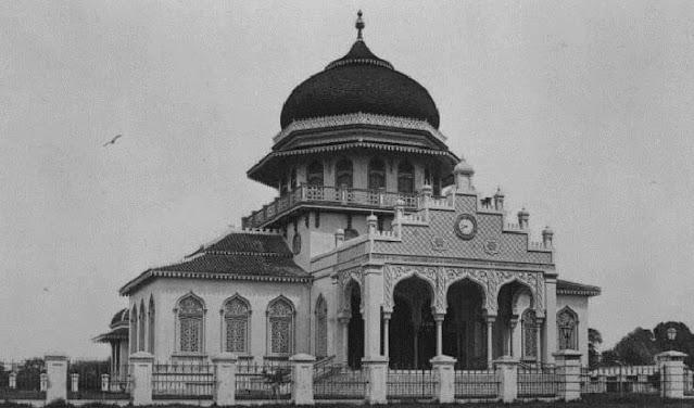 Sejarah kerajaan perlak