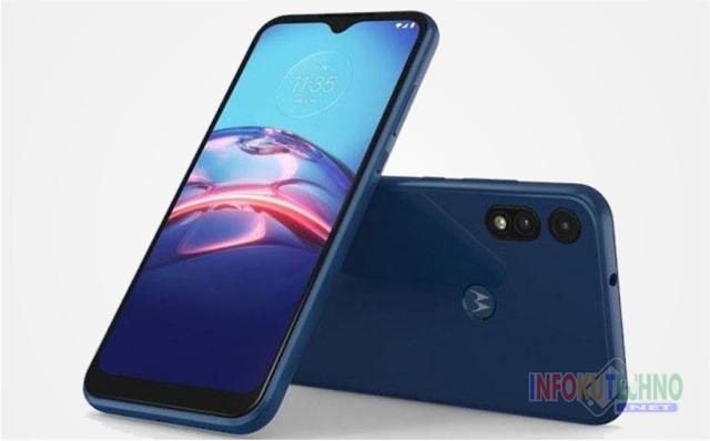 Motorola Moto E (2020) Full Spesifikasi & Harga Terbaru