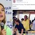 """Inday Sara Burns Critic: """"Blue Ang Suot Ko Hindi Yellow Kasi Si Roxas Yung Humingi Ng Tulong For Davao"""""""