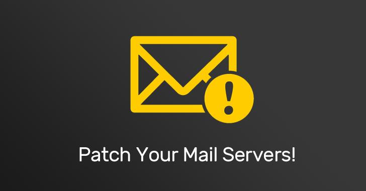 exim email server security