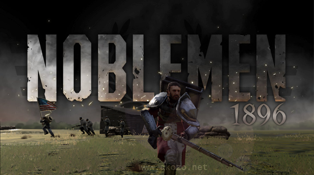 Noblemen: 1896 Mod Apk Terbaru (Unlimited Equipment/ Money)