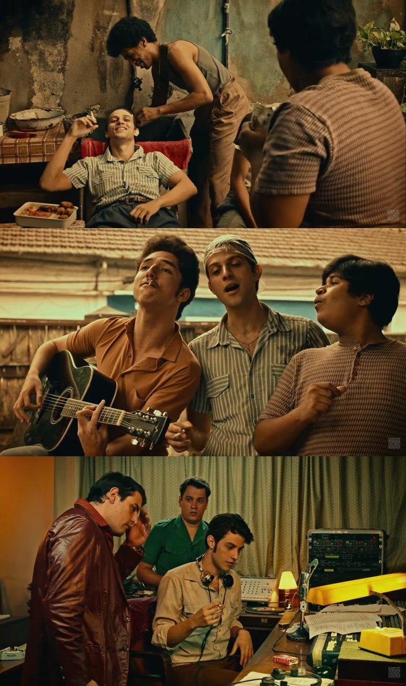 Minha Fama de Mau – um filme sobre uma grande amizade