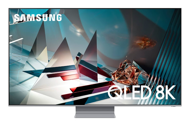 Samsung TV Q800T