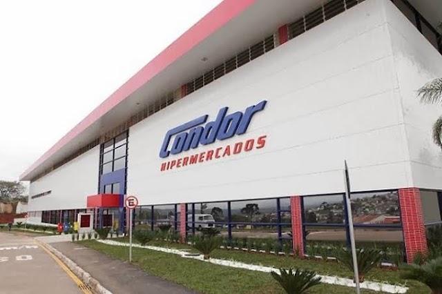 Condor de Colombo entra na justiça para abrir aos domingos e tem pedido negado